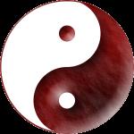 yin-yang-red